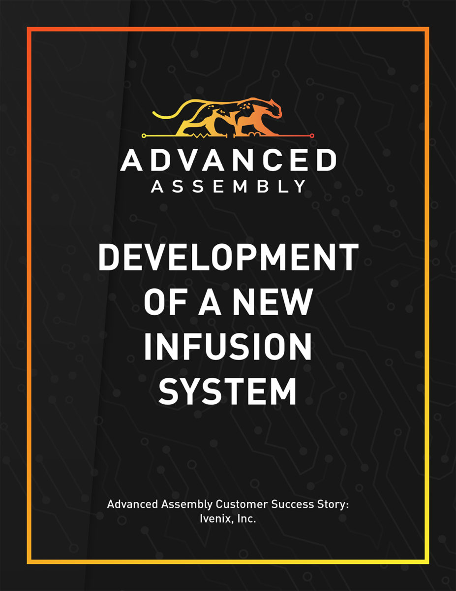 front of cover of success story whitepaper