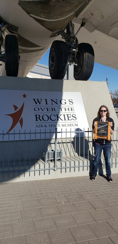 Wings Over the Rockies Museum - Colorado